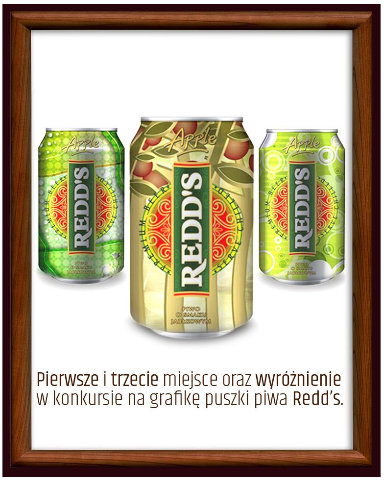 Redds_nagrody